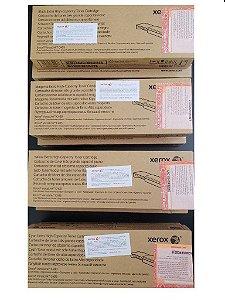 Kit 4 cores Toner Original Xerox Versalink C400 C405 K M C Y