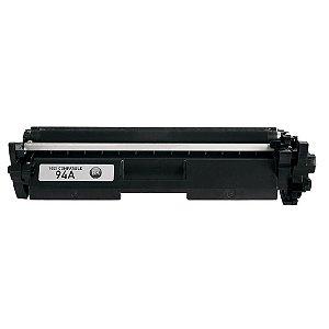 Toner Compativel com HP CF294a 94a Cf294 M118 M148 1,2K