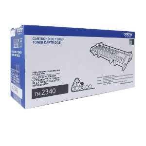 Toner Original Brother Tn2340 Tn-2340 Tn2340 Tn660 2540dw 2320D 2360DW 2740DW  1.2k