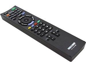Controle Tv LCD Led Sony Bravia Rm-yd047 Kdl40 W-1004 W1004 Vc-A8017