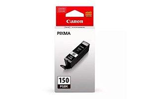 Cartucho Original Canon Pgi150 Pgi-150 Pgi-150bk Pgbk 15ml