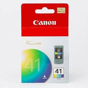 Cartucho Original Canon Cl41 Cl-41 Mp150 Mp170 Mp160 Mx300 Mx310 Ip1600 Ip1700 12ml