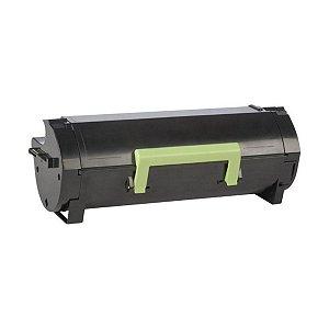 Toner Compatível Lexmark 604X 60FBX00 Mx611 Mx510 Mx511 Mx610 20k