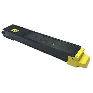 Toner Compativel Kyocera Tk-897 Tk897y Yellow Kyocera Taskalfa 205c 255c 8520 6K