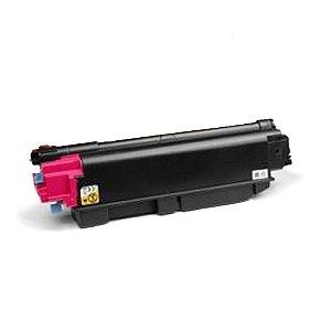 Toner Compativel Kyocera Tk5282m Tk-5282m Magenta Kyocera Ecosys M6635 M6235 P6235 11k