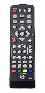 Controle Remoto Conversor Digital Intelbras K900   VC-A8201