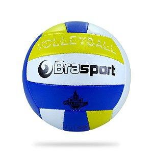 Bola Volei Brasport Peso/Tamanho Oficiais