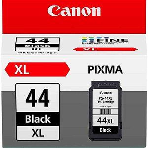 Cartucho Original Canon Pg44Xl Pg-44Xl E401 E461 E481 E4210 15ml Alto Rendimento