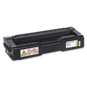 Toner Original Ricoh Sp C310ha Yellow Sp C231 C232 C242 C311 C320 C342 6K