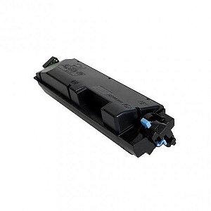 Toner Compatível Kyocera Tk-5152 Tk5152 TK5152k Black P6035 M6035 M6535 12k