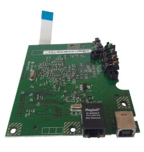 Placa Logica Original Hp Cb418-60001 P1505