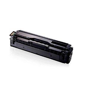 Kit 4 Cores Toner Compativel Samsung 504s CLT-504s Clp415 Clx4195 C1810 C1860 K M C Y