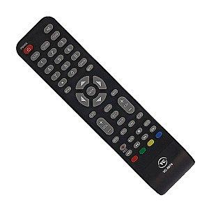 Controle Remoto Tv  Led Ct-6470 LE3273W LE3973F