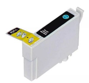 Cartucho Compativel Epson 296 T296 T296120 Black XP231 XP431 XP241 XP441 Alto Rendimento 14ml