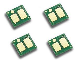 CHIP P/USO EM HP CF 436/283A/CE278A/CE505A/CE390A/CE255A/CF280A TRK/M5 APEX