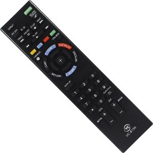 Controle Remoto Tv Led Sony Bravia Smart Rm-yd101 RM-YD090 Netflix