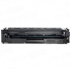 Toner Star Compativel Com Impressoras M254 M281 Cf503x Magenta 2,5k