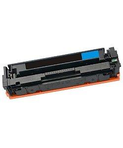 Toner Star Compativel Com Impressoras 202a M254 M281 Cf501a Azul 1,3k