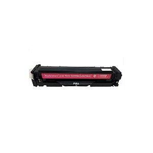 Toner Star Compativel Com Impressoras 202a M254 M281 Cf503a Magenta 1,3k