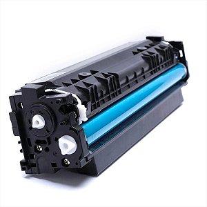 Toner Star Compativel Com Impressoras M252 M277 cf401x Alto Rendimento 201x Azul