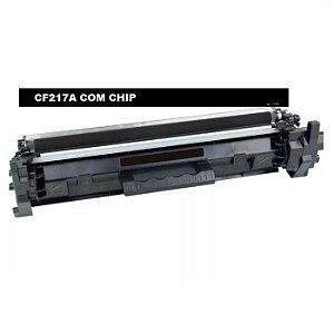 Toner Star Compativel Com Impressoras 17A M130 M102 C/Chip