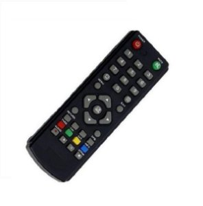 Controle Remoto Showbox net HD