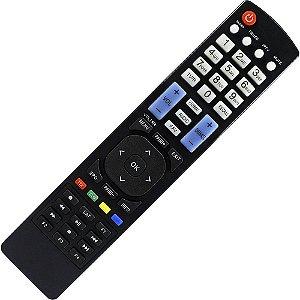 Controle Remoto Receptor Cinebox Fantasia Maxx 2 Legend HD Maestro HD Optimo X