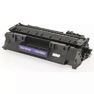 Toner Star Compatível Impressoras 05a 80a P2050 P2035 P2055 M401 M425