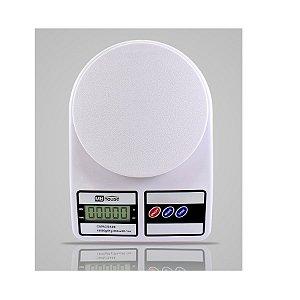 Mini Balança Digital Precisão 1g 10kg Cozinha Comércio