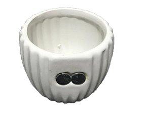 Vaso magnético com imã Para superfície metal (suspenso)