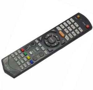 Controle Remoto Tv Lcd Led St Ct-6610 Ct-8063 40L2500 43L2500