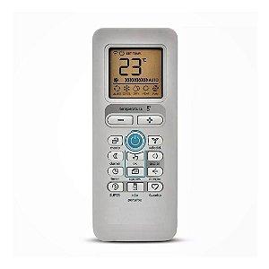 Controle Ar Condicionado Springer midea 38KCX09S5 Inverter