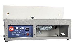 Coladeira de Bordas MINELLI H-500 / COMPACTA