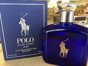 Perfume Polo Blue Masculino Eau de Toilette