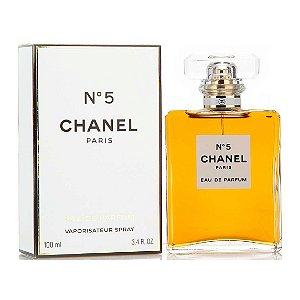 Chanel Nº 5 By Chanel Paris Eau de Parfum