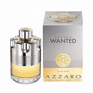 Perfume Azzaro Wanted Masculino EDT