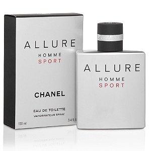 Perfume Chanel Allure Homme Sport EDT Masc