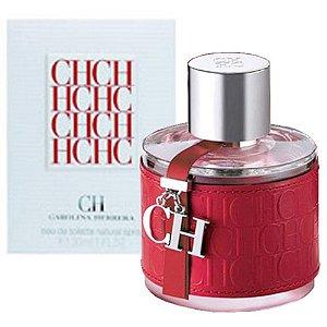 Perfume Carolina Herrera CH CH Feminino EDT