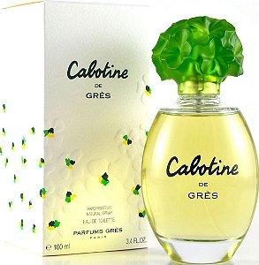 Perfume Cabotine De Gres Feminino EDT