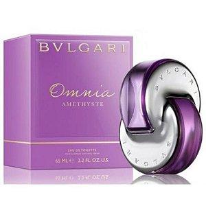 Perfume Bvlgari Omnia Amethyste Feminino EDT