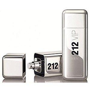 Perfume Carolina Herrera 212 Vip Masculino EDT