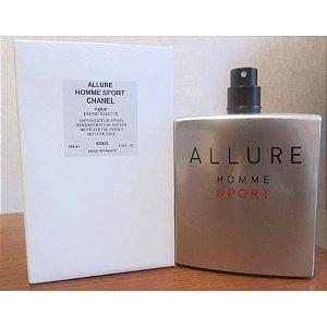 TESTER Perfume Chanel Allure Homme Sport 100ml