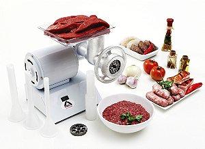 MCR 08 Moedor de Carne Boca 8 2.0 Bivolt Arbel
