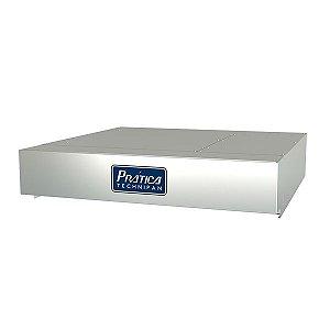 Coifa de Condensação para Forno de Panificação HPE-80 Prática