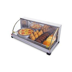EF.3.07 Estufa para Pizza e Salgados Linha Suprema Marchesoni