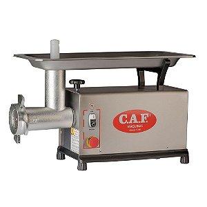 CAF 10 Inox Picador de Carne Boca 10 Caf