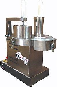 MPAI Processador de Alimentos Industrial 6 Discos FC2