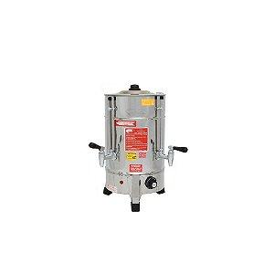 C3 Cafeteira Elétrica Tradicional 3 Litros Consercaf
