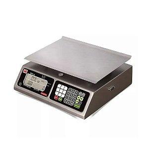 Balança Eletrônica Digital 40 Kg com Bateria Magna