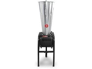 LQI25 Liquidificador Comercial Inox 25 Litros Vitalex
